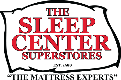 Sleep Center Superstores Logo
